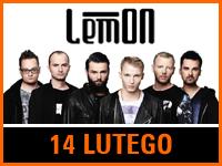 LemON | Bilet: 50/60 zł