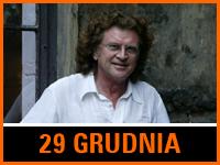 Zbigniew Wodecki   Bilet: 50 zł