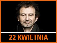 Andrzej Poniedzielski | Bilet: 45/50 zł