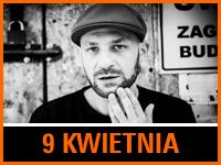 Skubas | Bilet: 35 zł