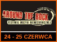 XIV Festival Around The Rock - Dzień I