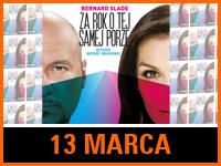 Spektakl - Za rok o tej samej porze | Bilet: 50 zł