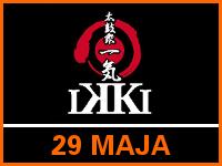 Koncert Zespołu Bębniarzy z Tokio – IKKI  Bilety 10zł