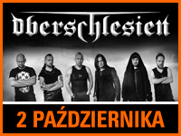 OBERSCHLESIEN - Bilety 40zł @ CKE Czerwionka-Leszczyny