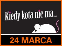 """Komedia sytuacyjna """"Kiedy kota nie ma …"""" - Bilety: 60zł i 70zł @ CKE Czerwionka-Leszczyny"""