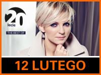 Koncert Anny Wyszkoni - Bilety: 50zł i 60zł @ CKE Czerwionka-Leszczyny
