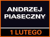 Andrzej Piaseczny z zespołem - Bilety: 95zł @ CKE Czerwionka-Leszczyny