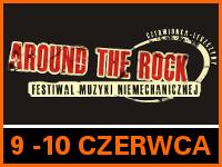 XV Festiwal Around The Rock @ Park im. Piotra Furgoła