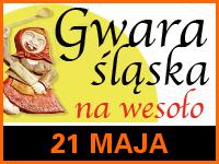 """Koncert """"Gwara śląska na wesoło"""" - bilety: 20zł @ CKE Czerwionka-Leszczyny"""