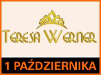 Koncert Teresy Werner - Bilety: 50zł @ CKE Czerwionka-Leszczyny