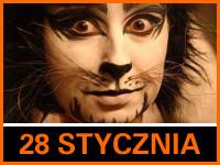 """Spektakl dla dzieci """"Kot w butach"""" - Bilety: 15/20zł @ CKE Czerwionka-Leszczyny"""
