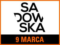 Koncert Marii Sadowskiej - Bilety: 40zł @ CKE Czerwionka-Leszczyny