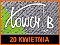 Łowcy.B - Bilety: 35zł @ CKE Czerwionka-Leszczyny