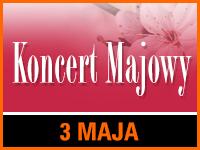 Koncert Majowy @ Wolności 2