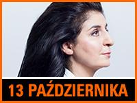 Eleni - Bilety: 50zł @ CKE Czerwionka-Leszczyny