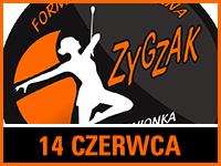 Koncert podsumowujący sezon artystyczny ZygZak @ CKE Czerwionka-Leszczyny