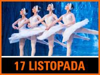 Jezioro Łabędzie - Bilety: 70/80zł @ CKE Czerwionka-Leszczyny