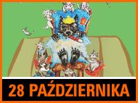 Wilk, Koza i Koźlęta - Bilety: 15/20zł @ CKE Czerwionka-Leszczyny