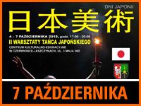 Dni Japonii @ CKE Czerwionka-Leszczyny