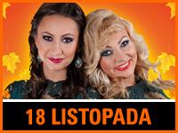 Koncert życzeń TVS - 10-lecie duetu Kola i Jula  - Bilety: 60zł @ CKE w Czerwionce-Leszczynach