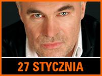 Ryszard Rynkowski - Bilety:50zł @ CKE w Czerwionce-Leszczynach