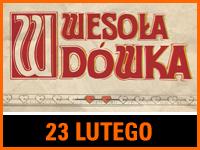 Wesoła Wdówka - Bilety:50zł @ CKE w Czerwionce-Leszczynach