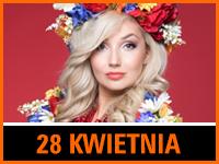 Cleo - Bilety:60/70zł @ CKE w Czerwionce-Leszczynach