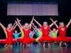 "28.03.2015 Festiwal Tańca \""Inspiracje\"""