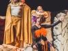 """18.10.2015 Spektakl teatralny dla dzieci \""""W krainie króla Lwa\"""""""