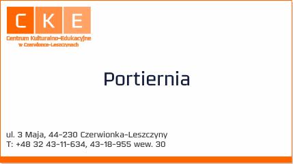 Portiernia MOK