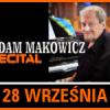 Recital Adama Makowicza + warsztaty