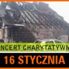 Koncert charytatywny dla rodziny Czech