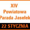 XIV Powiatowa Parada Jasełek