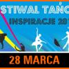 """Festiwal Tańca """"Inspiracje 2015″ + wyniki"""