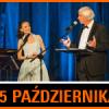 Przeboje na sopran i bas w wykonaniu Justyny Reczeniedi i Romualda Tesarowicza
