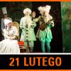 Księżniczka na ziarnku grochu – spektakl teatralny dla dzieci