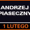 Andrzej Piaseczny z zespołem