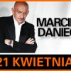 Marcin Daniec w CKE