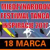 III Międzynarodowy Festiwal Tańca Inspiracje