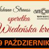 """Operetka """"Wiedeńska krew"""""""