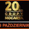 Grupa MoCarta w programie XX-lecie Dzieła wybrane