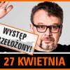 Piotr Bałtroczyk – program kabaretowy