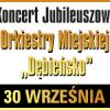 """90-lecie Orkiestry Miejskiej """"Dębieńsko"""""""