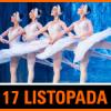 Jezioro Łabędzie – balet