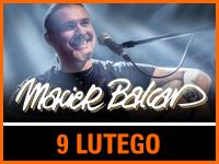 Maciej Balcar – akustycznie