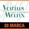 Varius Manx & Kasia Stankiewicz – koncert