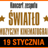 Muzyczny Kinematograf – koncert