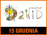 Dawid – musical
