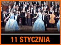 Noworoczna Gala – Koncert Wiedeński