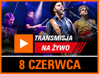 The October Leaves – na żywo